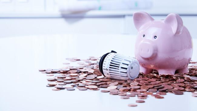Sparen Sparschwein Symbolbild Stadtrat - Heizkostenzuschuss: Trauerspiel um Hilfe in Melk