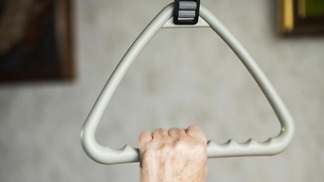 Pflegeversicherung soll Pflegefrage langfristig lösen