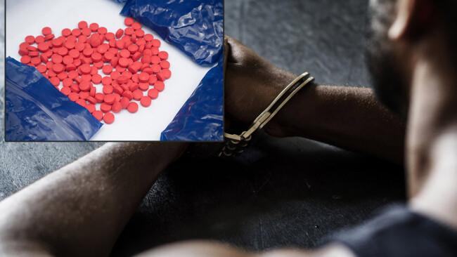 Polizei-Erfolg - Bezirk Amstetten: Rauschgifthändler wurden geschnappt