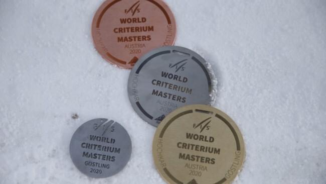 Masters Ski-WM wegen Corona-Virus abgesagt