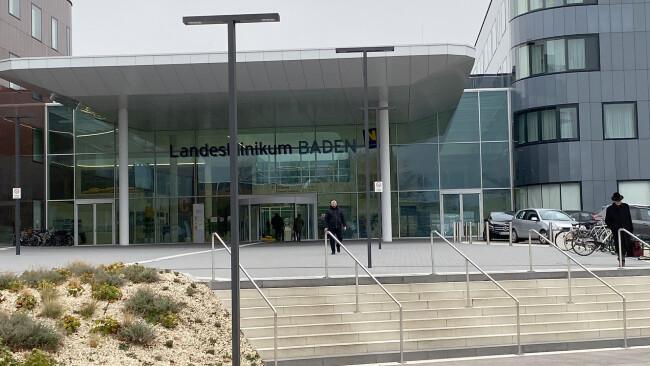 Landesklinikum Baden