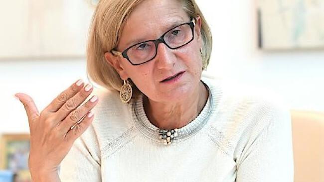 Johanna Mikl-Leitner Symbolbild