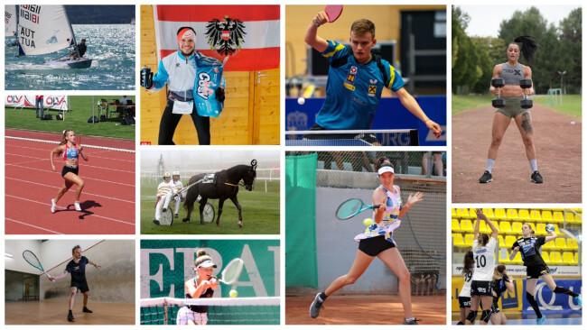 Sportlerwahl2020_Collage Mödling