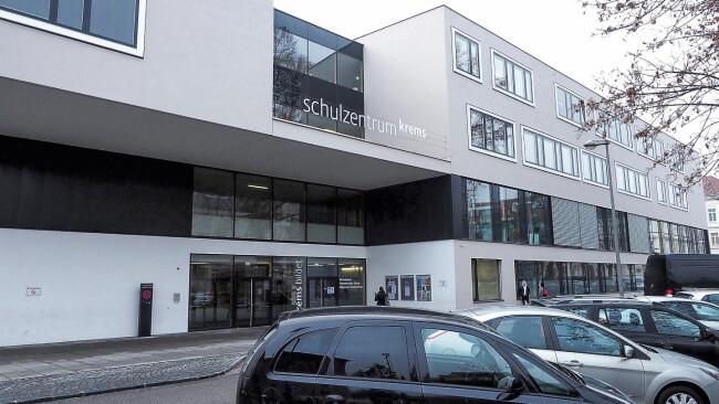 Neue Schulleitung - Kremser Mittelschul-Direktor plötzlich abberufen