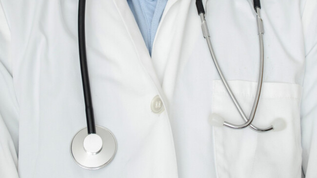 Arzt Doktor Mediziner Symbolbild