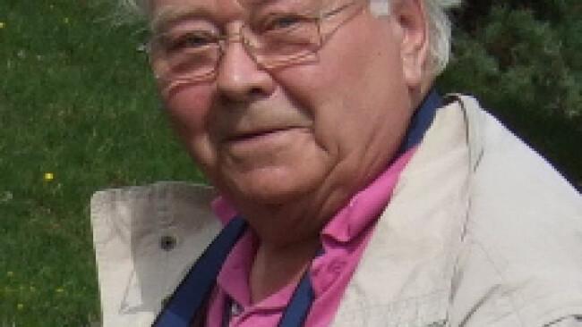 Erhard Hirtl