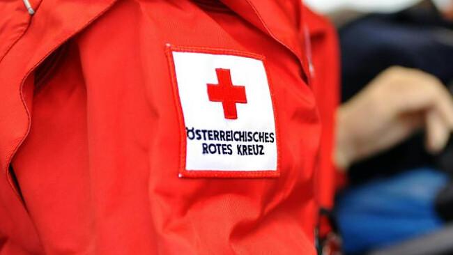 Rettung versorgte die Verletzten