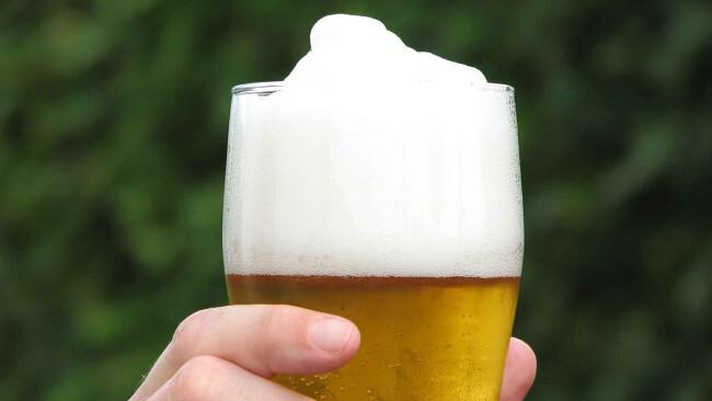 Bier Symbolbild