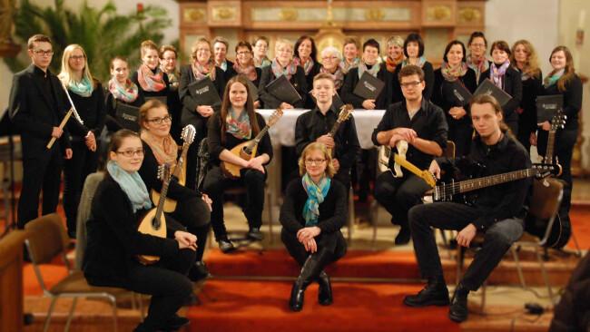 15 Jahre Adventkonzerte pro musica     Musikalische Highlights zur Weihnachtszeit