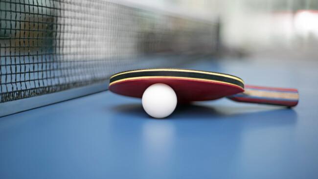 Symbolbild Tischtennis wsantina_shutterstock_372126238