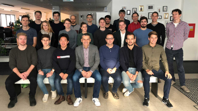 Crypto Future GmbH Team