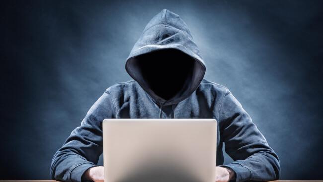 Internetkriminalität Cyberkriminalität Kriminalität Symbolbild