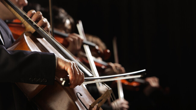 Klassik Musik klassische Musik Kultur Symbolbild