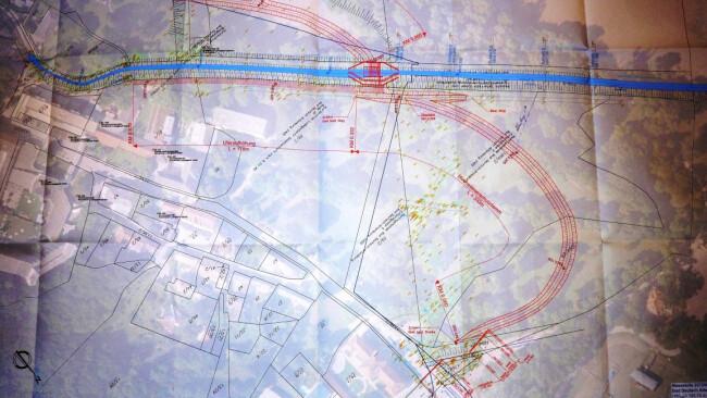 Hochwasserschutzdamm Bad Deutsch Altenbur_Foto Geoconsult Wien ZT GmbH