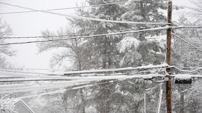 Strom Stromausfall Symbolbild