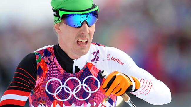 Dürr erzählte offen von seiner Doping-Vergangenheit