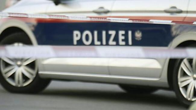Polizei musste vor Wohnhaus des Mannes Wache halten