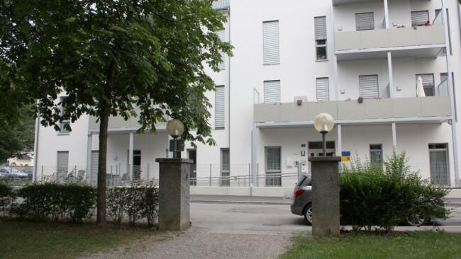 Haus Kirchenstraße 18