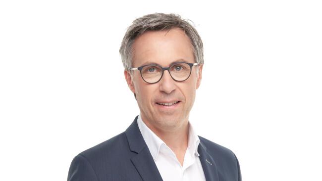 Georg Strasser AKTUELL