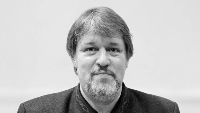 Walter Grosser