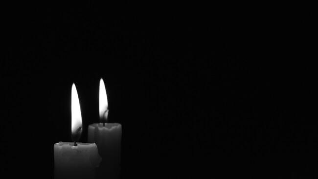Trauer Todesfall Tod Sterben Symbolbild