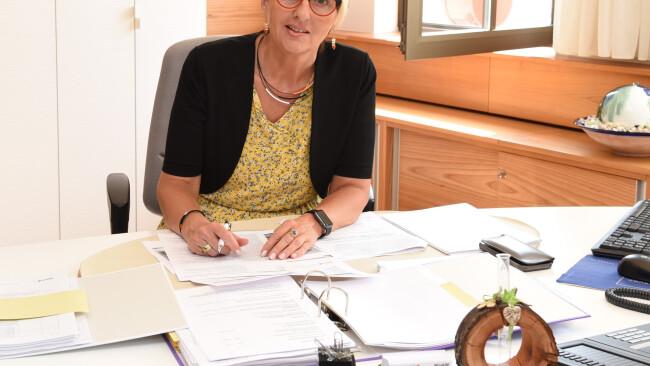 """Waltraud Brandner-Pensionierung - 42 Jahre in einer Firma: """"Heute schon eine Rarität"""""""