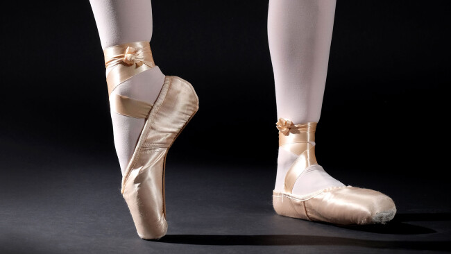 Ballett Symbolbild