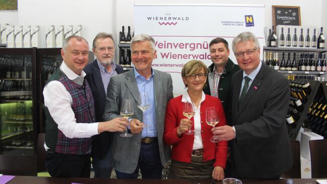 Weingut Österreichs – das Freigut Thallern