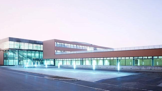 Gymnasium Wolkersdorf