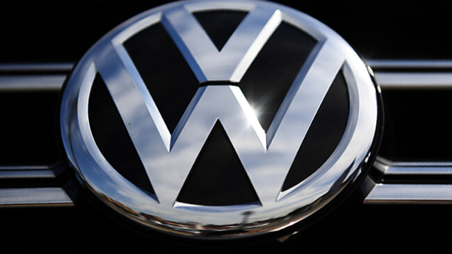 VW äußerte sich nicht zu den Vorwürfen