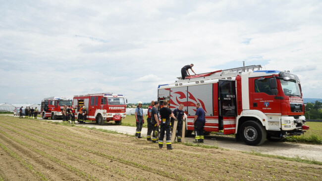 Unfall Haag