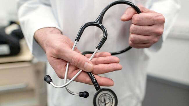 In Österreich mangelt es an der Verteilung der Ärzte