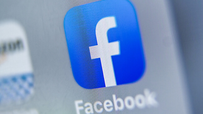 Facebook hat erneut Datenleck