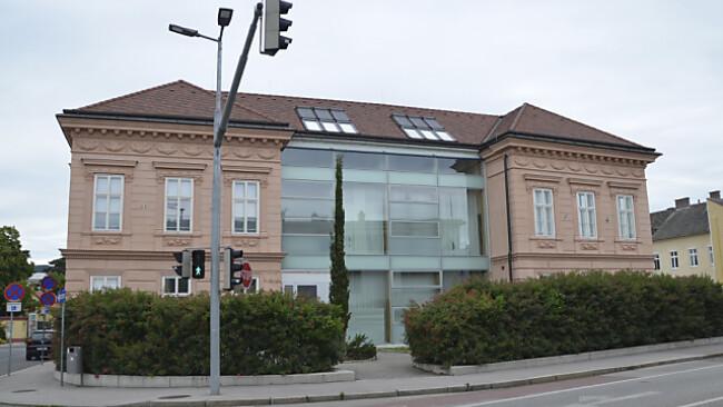 Krankenhaus Landesklinikum Baden Symbolbild Kinderwunschklinik