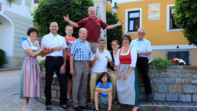Regionsfest Steinakirchen