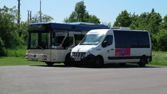 Verein Stadtbus