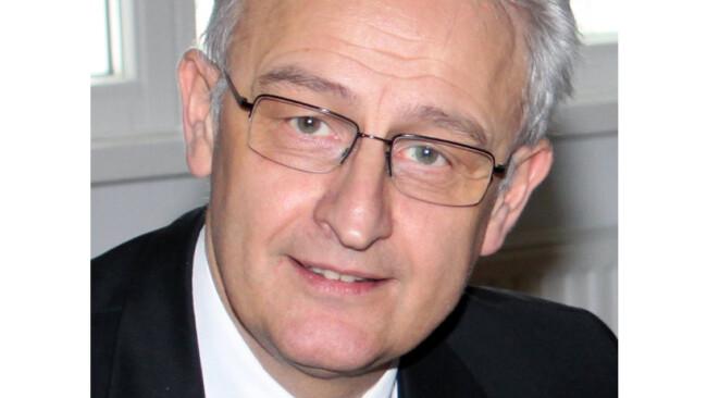 Wolfgang Palatinus