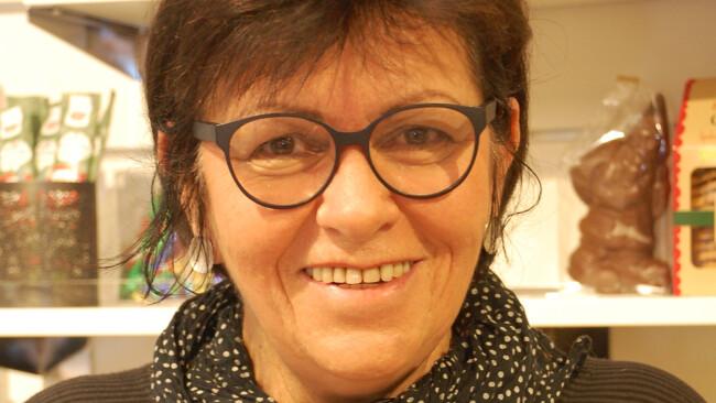 Irene Weiß