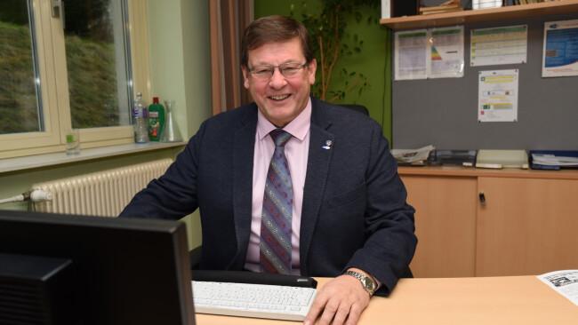 AMS-Leiter Sepp Musil