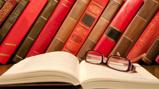 Buch Liederbuch Bücher Symbolbild