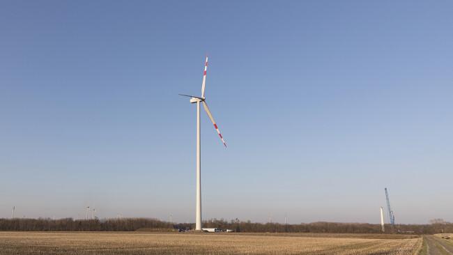 EVN Windpark
