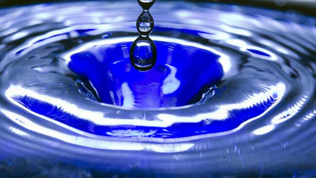 Die Gebühr für Wasser steigt um 36 Cent im Monat