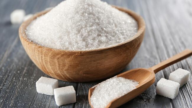 Zucker Symbolbild