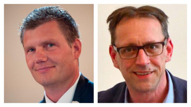 _mar13nina_Doschek_am_Schreibtisch1 Christoph Windisch und Helmut Doschek