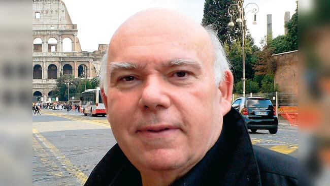 Piero Bordin