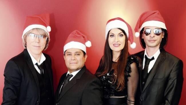 Insieme Weihnachtskonzert
