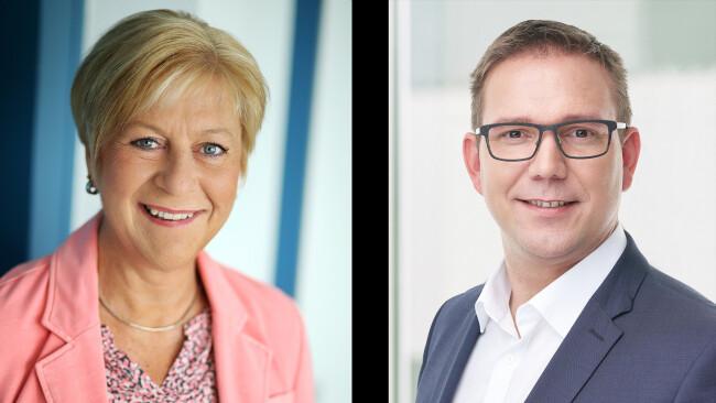 Auch Bürgermeisterin Ursula Puchebner und ihr erster Herausforderer Christian Haberhauer werden bei der Diskussion dabei sein.