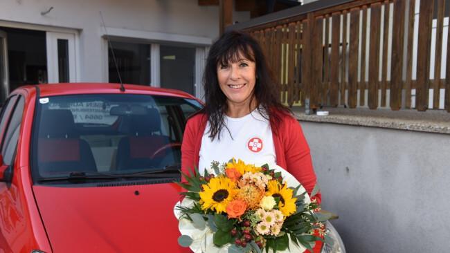 Christine Panozzo