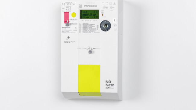 2_ Start neuer Smart Meter