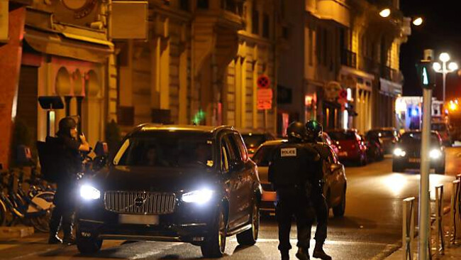 Offenbar terroristischer Hintergrund bei der Attacke